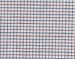 100% Pima Cotton Window Pane C 7-10