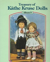 BK, 152 Treasury of Kathe Kruse Dolls Album 3