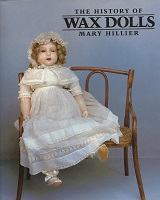 BK, 158 The History Of Wax Dolls