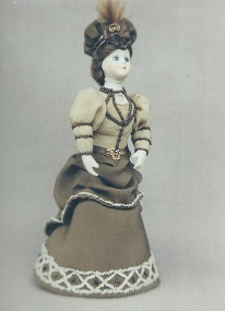 22 Pattern Roz-Doll - Click Image to Close