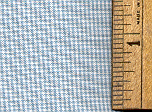 100% Pima Cotton Check C 11-19