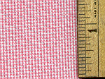 100 % Pima Cotton Check C 9-18