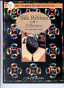 BK 112, Silk Ribbon with a Difference
